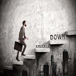 Blind Lucy - Knuckle Down - Internet Download