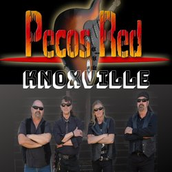 Pecos Red - Knoxville