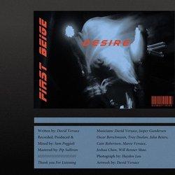 First Beige - Desire - Internet Download