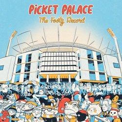 Picket Palace - Anthony Mcdonald-Tipungwuti - Internet Download