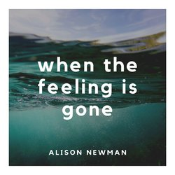 Alison Newman - When the feeling is gone - Live at Palomino Nights - Internet Download
