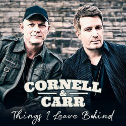 CORNELL & CARR - Things I Leave Behind - Internet Download