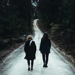 GraceJean - Afraid Of The Dark  - Internet Download