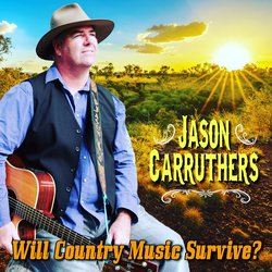 Jason Carruthers  - Storm On The Mountain