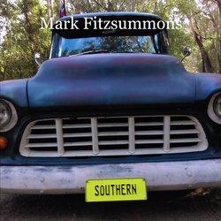 Mark Fitzsummons - Tussock Jumpers Ball