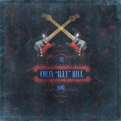 Colin 'illy' Hill - Everybody Ought To Know - Internet Download