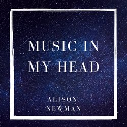 Alison Newman - Music in my head - live at Palomino Nights