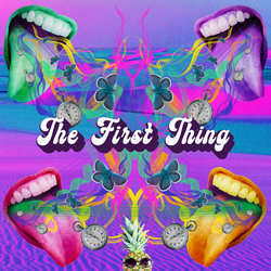 The Liquid Love People - The First Thing - Internet Download