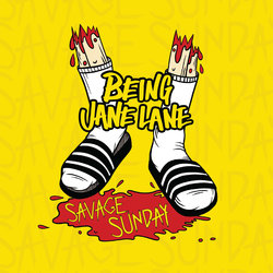 Being Jane Lane - Savage Sunday - Internet Download