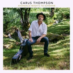 Carus Thompson - Avondale Heights to Sunshine - Internet Download