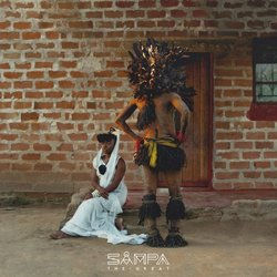 Sampa The Great - Heaven feat. Whosane - Internet Download