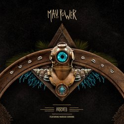 Mau Power - Arrived ft Marcus Corowa - Internet Download