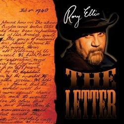 Rory Ellis - The Letter - Internet Download