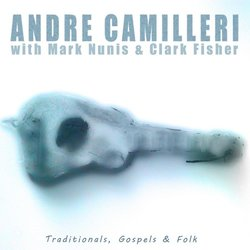 Andre Camilleri with mark Nunis & Clark Fisher - He's Got The Whole World In His Hands
