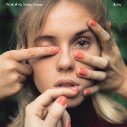 Hallie - I Sound Desperate