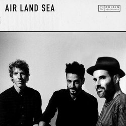 Air Land Sea - How We Gonna Get There - Internet Download