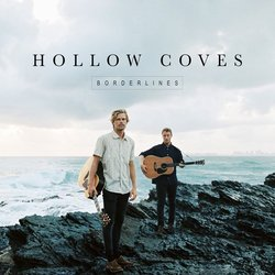 Hollow Coves  - Borderlines - Internet Download