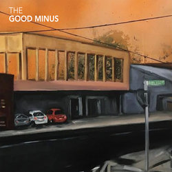 The Good Minus - Blood Brothers