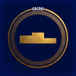 Calski - Larry Sengstock feat Lazy Grey & Jake Biz