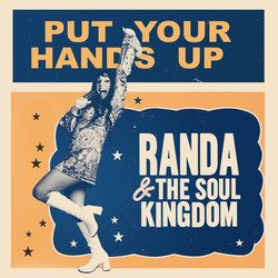 Randa And The Soul Kingdom  - Put Your Hands Up - Internet Download