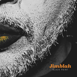 Jimblah  - Black Paint - Internet Download