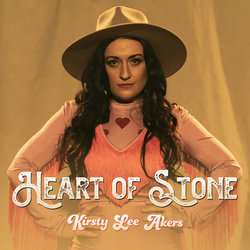 Kirsty Lee Akers - Heart of Stone - Internet Download
