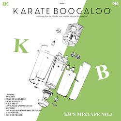 Karate Boogaloo - Rapture