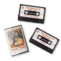 THE PINK TILES - Simply