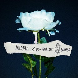 Middle Kids - Beliefs & Prayers - Internet Download