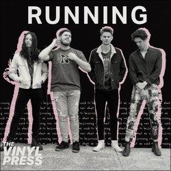 The Vinyl Press - Running