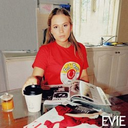 EVIE - For You I Would - Internet Download