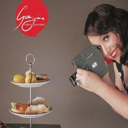 Georgina Pollard - How to Film a Feast