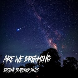 Are We Dreaming - Distant Scattered Skies