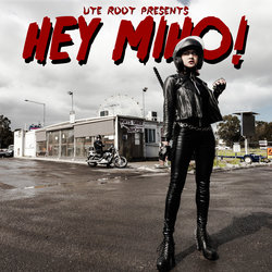 UTE ROOT - Hey Miho