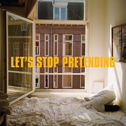The Sunday Estate - Let's Stop Pretending - Internet Download
