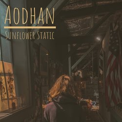 AODHAN - Love Is Hard To Write About