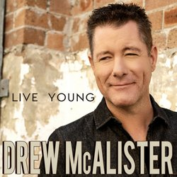 Drew McAlister - Live Young - Internet Download