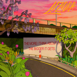 L. Flora - Bigger It Gets