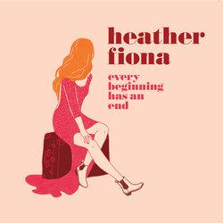 Heather Fiona - Carry Me Gently