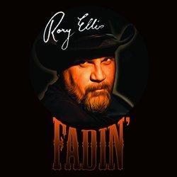 Rory Ellis - Fadin' - Internet Download