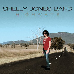 Shelly Jones Band - What She Needs