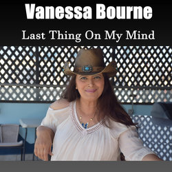 Vanessa Bourne - Last Thing On MY Mind - Internet Download