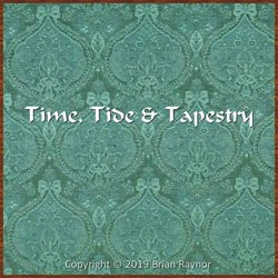 Brian Raynor - Time Tide And Tapestry - Internet Download