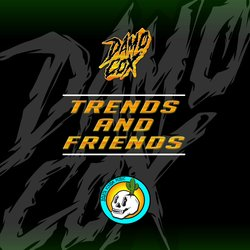 Damo Cox - Trends and Friends