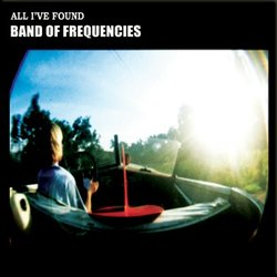 Band of Frequencies - Minds in the Water