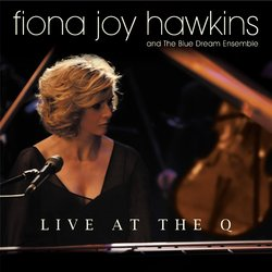 fiona joy hawkins - Moving On