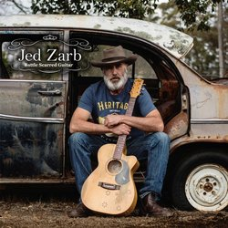 Jed Zarb - Battle Scarred Guitar - Internet Download