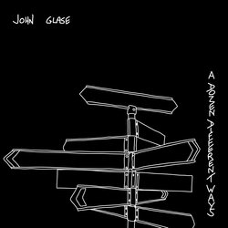 John Glase  - Anywhere is Somewhere (with you)  - Internet Download
