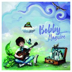 Bobby Maguire - Moving to the City - Internet Download