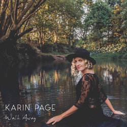 Karin Page - Walk Away